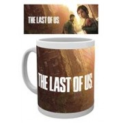 Cana The Last of Us Joel and Ellie