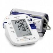 Omron M10-IT felkaros vérnyomásmérő PC csatlakozással