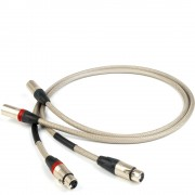 Chord Epic 2XLR na 2XLR Interkonekcijski Kabel - 1m