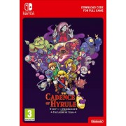 Cadence of Hyrule: Crypt of the NecroDancer featuring The Legend of Zelda (Nintendo Switch) eShop Key EUROPE