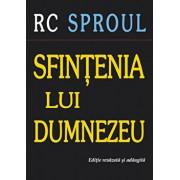 Sfintenia lui Dumnezeu/R.C. Sproul
