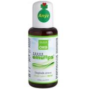 Emulips 50 ml, Anýz