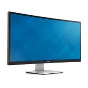 """DELL 34"""" U3415W UltraSharp zakrivljeni WQHD IPS LED monitor"""
