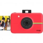 Aparat foto Polaroid Snap Digital Rosu