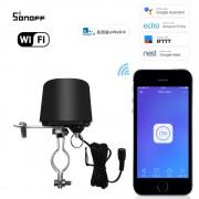 WiFi inteligentný Zatvárač ventilov voda/plyn eWelink