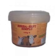 Adjuvant plagi, infectii piele, HERBA SEPT SIMPLU, unguent, 100 gr