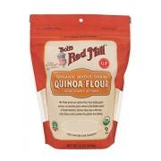 Bob´s Red Mill Bobs Red Mill, Harina De Quinoa, 623 Gr.