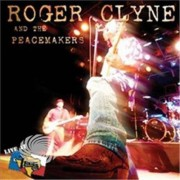 Video Delta Clyne,Roger & Peacemakers - Live At Billy Bob's Texas - CD