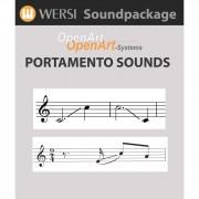 Wersi - OAS Portamento Sounds