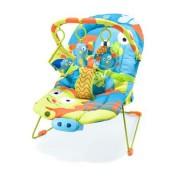 Multikids Baby Cadeira De Descanso Para Bebês 0-15 Kg Cachorro Multikids Baby - BB362 BB362