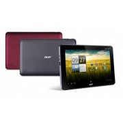 """TABLET ACER A200-10g16m 10"""" T250 1G 16GB,MSD,MUSB WIFI,ANDROID, GRIS"""