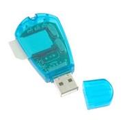 Czytnik kart SIM na USB