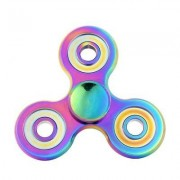 geschenkidee.ch Fidget Spinner rainbow