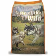 Taste of the Wild High Prairie Puppy Formula, 2 kg