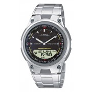 Ceas barbatesc Casio STANDARD AW-80D-1A Digital-Analog: 10-Year Battery