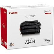 Toner Canon CRG724H (Negru - de mare capacitate)