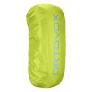 ORTOVOX - plášť na ruksak Rain Cover M neon green Velikost: M