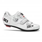 Sidi Women's Alba Road Shoes - White/White - EU 42