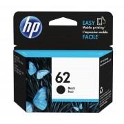 HP Bläckpatron HP C2P04AE 62 Svart