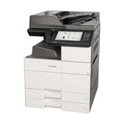 Lexmark MX910 MX910DE Laser Multifunction Printer - Monochrome