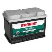 Acumulator ROMBAT Tornado 80AH