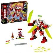 Lego Robot-Jet de Kai