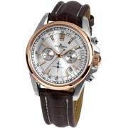 Ceas barbati Jacques Lemans 1-1117-1NN Liverpool Chrono 44mm 10ATM