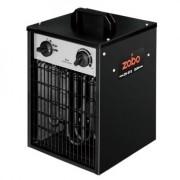 ZB-EF3 Zobo Aeroterma electrica 230 V , putere 3 kW , debit aer 470 mc/h