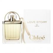 Chloé Love Story eau de parfum 50 ml за жени