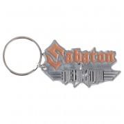 breloc (pandantiv) Sabaton - DT075