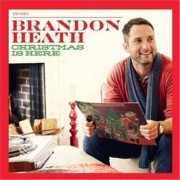 Video Delta Heath,Brandon - Christmas Is Here - CD