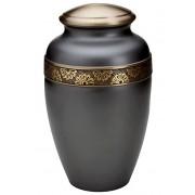 Grote Messing Urn Bloemenband (3.6 liter)