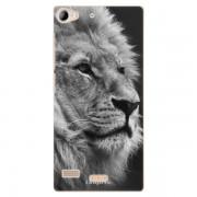 Plastové pouzdro iSaprio - Lion 10 - Lenovo Vibe X2