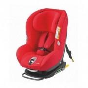 Bebe Confort Milofix - Seggiolino Auto gruppo 0+/1 (0-18kg) Vivid Red