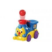 Bright Starts Развивающая игрушка Bright Starts Весёлый паровозик с мячиками