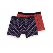 Scotch & Soda Boxershorts Print S