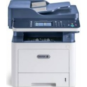 Multifunctionala Laser Monocrom XeroX WorkCentre 3335DNI Duplex Wireless Fax A4