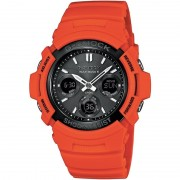 Ceas Casio G-Shock AWG-M100MR-4AER