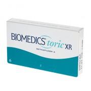Cooper Vision Biomedics Toric XR - 6 Monatslinsen