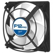 Arctic f12 pro вентилатор за кутия 120x120x37.5 arctic-fan-afaco-12p00-gba01