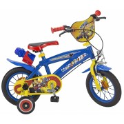 Bicicleta copii Toimsa Mickey Mouse Club House 12""