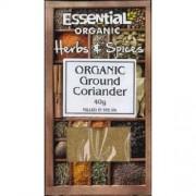 Coriandru Macinat Bio 40gr Essential