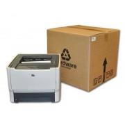 HP LaserJet P2015DN Velocidad: Hasta 27 ppm. Resolución: 1200 x 1200 dpi - Memoria: 32 Mb. RAM - Impresión Duplex - Conectivi