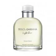 Dolce & Gabbana Dolce and Gabbana Light Blue Discover Vulcano Eau De Toilette Spray 125ml