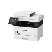 Multifunctional laser mono Canon MF421DW, dimensiune A4 (Printare, Copiere, Scanare), viteza 38ppm, duplex, rezolutie max 600x600dpi, memorie 1GB