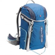 Manfrotto Off Road 30L - Blu - Zaino da Montagna