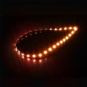 Banda LED BitFenix Alchemy Connect 30x LED Orange 60cm