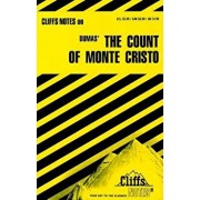 Cliffsnotes on Dumas' the Count of Monte Cristo, Paperback/James L. Roberts