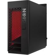 Calculator Sistem PC Gaming Lenovo Legion T530 Tower (Procesor Intel® Core™ i5-9400F (9M Cache, up to 4.10 GHz), Coffee Lake, 16GB, 1TB HDD @7200RPM + 256GB SSD, AMD Radeon RX 5500 @4GB)