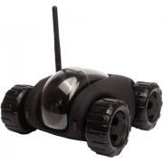 Juguetronica - NETBOT iOS and Android Compatible Robot With 720P Camera, A